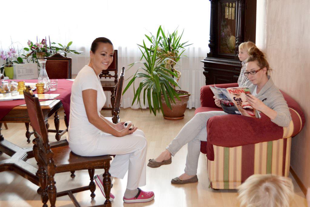 Facharzt für Allergie und Heuschnupfen Salzburg