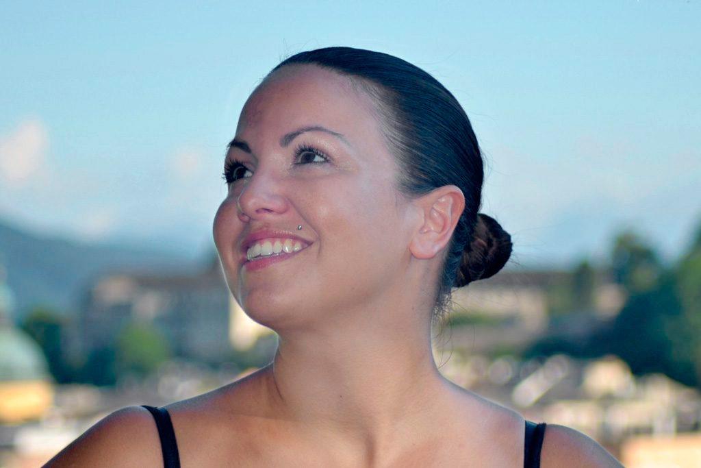 Claudia Böckl, Allergietest Salzburg, Cochlea Implantat
